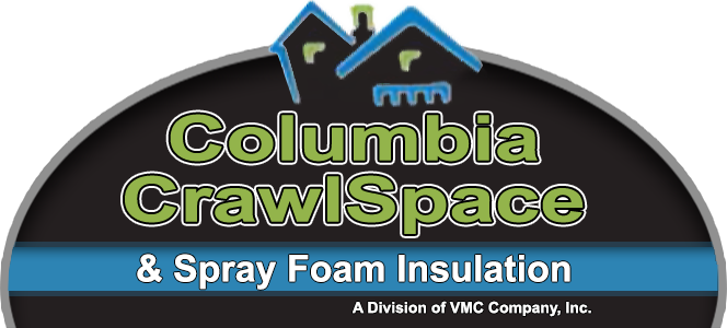 Columbia Crawl Space - Protect Your Health and Protect Your Home
