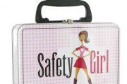 Safety Girl Roadside Emergency Kit