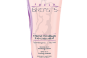 Fresh Breasts Hygiene for breasts