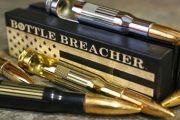 Bottle Breacher