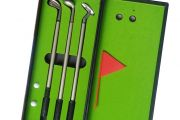 Destop Golf Pen Set