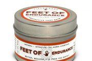 Feet of Endurance Foot Balm